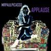 LADY GAGA-APPLAUSE (MRPAULPICASSO MOOMBAHTON REMIX FREE DOWNLOAD)
