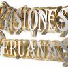 Asociacion Cultural Pasiones Peruanas Tundique de oro 2013