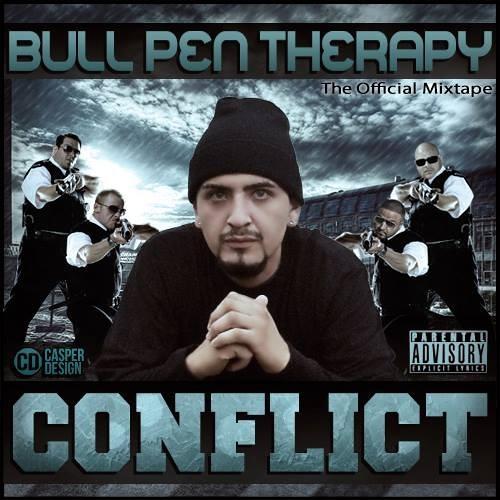 Shots - Conflict (DJ CEASE EXCLUSIVE)