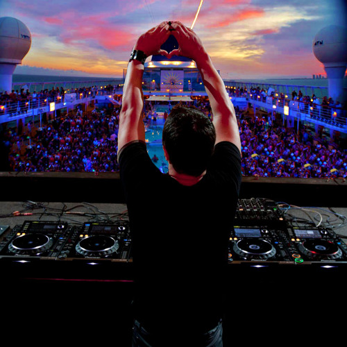 Markus Schulz - GDJB World Tour: Groove Cruise LA
