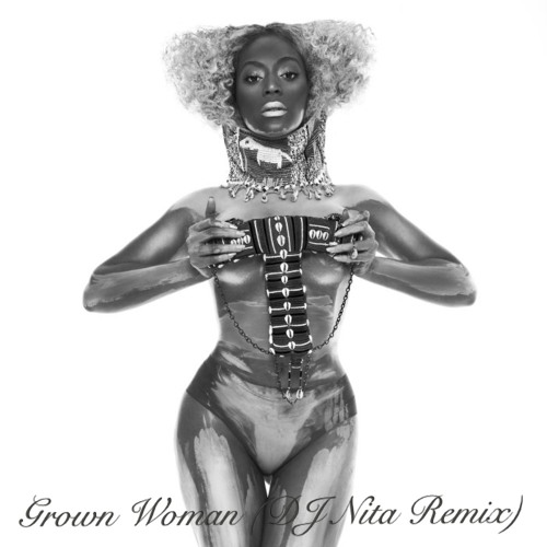 Beyonce - Grown Woman (DJ Nita Remix)
