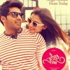 A Love For Life - Raja Rani OST