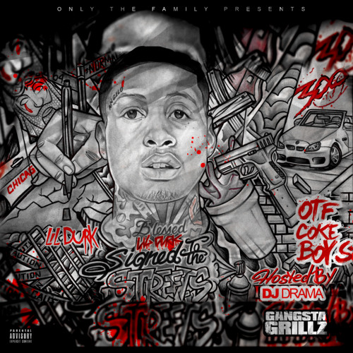 Lil Durk-Cant Go Like That (Prod By Dree The Drummer)