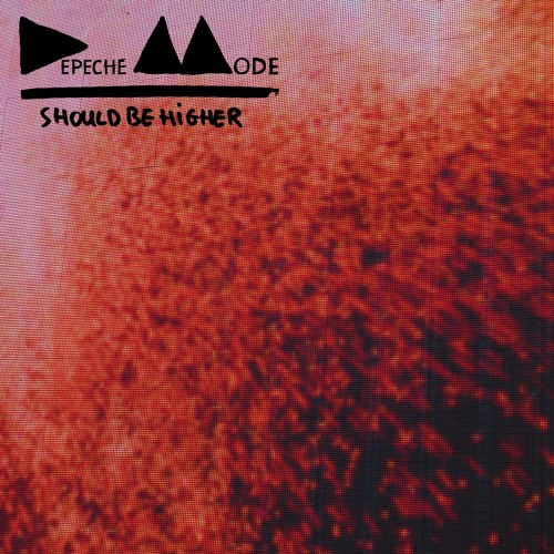 Depeche Mode - Should Be Higher (Pangaea Dub)