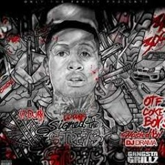 Lil Durk cant go like that
