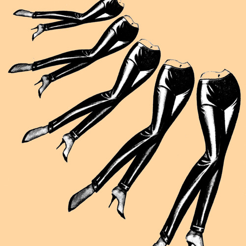 "Radio Cómeme - ""The Ladies From Avenue Vial"" Mixtape by YULA & O.B.S."