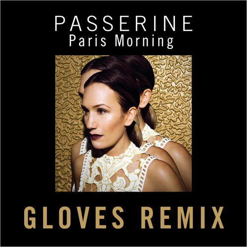 PASSERINE - Paris Morning (GLOVES remix)