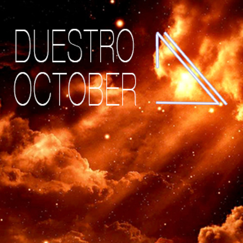Duestro - October Podcast (extended)