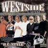 Gangsters & Players  Pt. 2 Westside Cartel