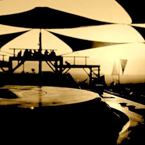 Kirby K & Ramona /Funky Town / Burning Man 2013