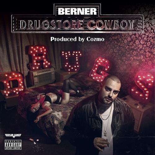 Berner Ft. Z-Ro Big K R I T - Ready 2 Die