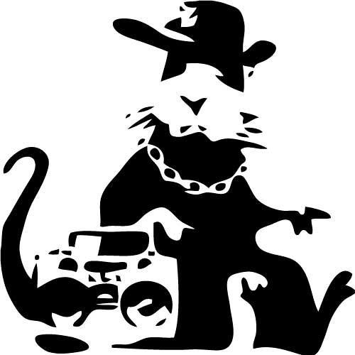 Hood Mouse