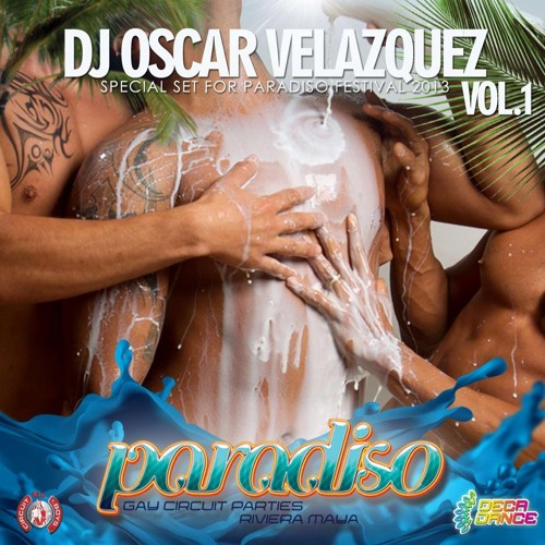 OSCAR VELAZQUEZ **PARADISO** Special Set Vol.1 (Warm Up) .MP3