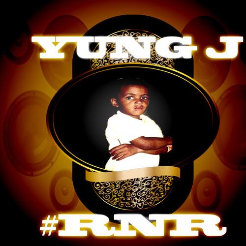 Ratchet - Yung J ft Black, Reggie T & Blue