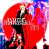 Moments - ayumi hamasaki live a-nation 2013