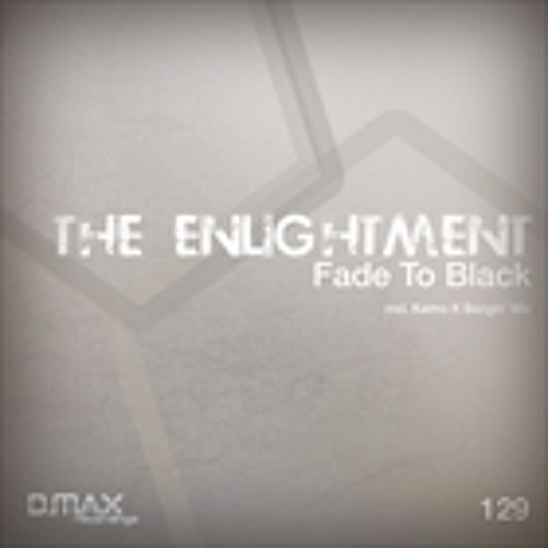 The Enlightement - Fade To Black (Kaimo K Bangin' Mix) [ASOT #634]