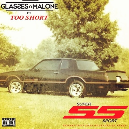 Super Sport - G. Malone feat. Too Short