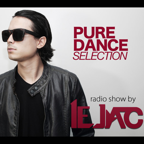Pure Dance Selection #23 by Le Jac / (LIVE opening Nicky Romero)