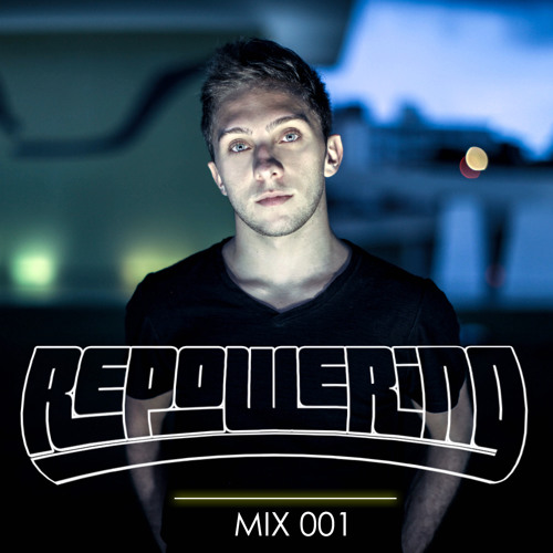 REPOWERING MIX 001- Free Download http://goo.gl/MWfICq