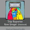 Ryan Iyengar - A Salt And Battery