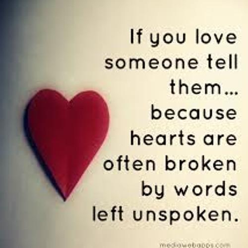 oviprudenta - When you love someone (endah) *iseng nunggu praktikum ;D