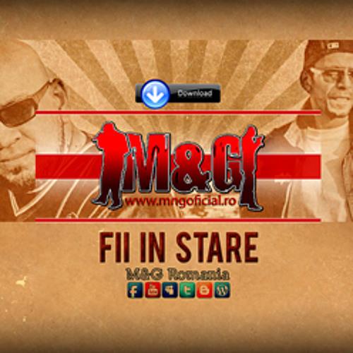 Fii In Stare (2013) www.mngoficial.ro