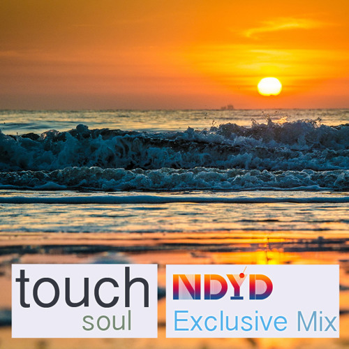 Touchsoul - Nu Disco Your Disco Exclusive Mix (October 13)
