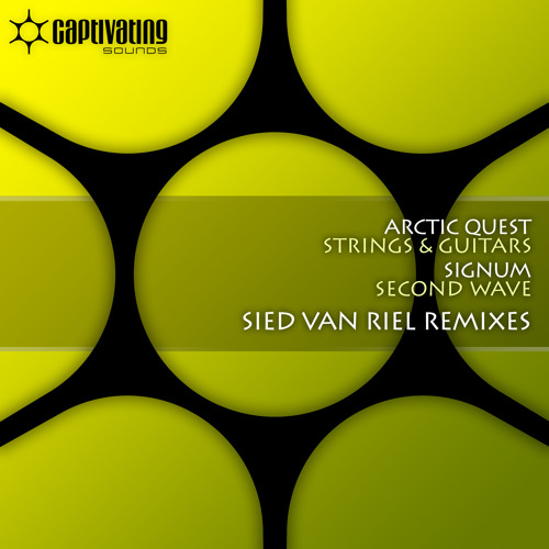 Arctic Quest - Strings & Guitars (Sied van Riel Remix)