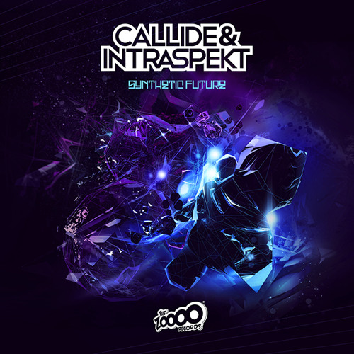 Callide & Intraspekt - Axis