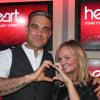 Robbie Williams joins Jamie & Emma for Heart Breakfast