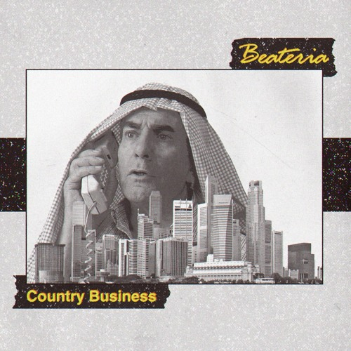 APP003 - Beateria - Country Business