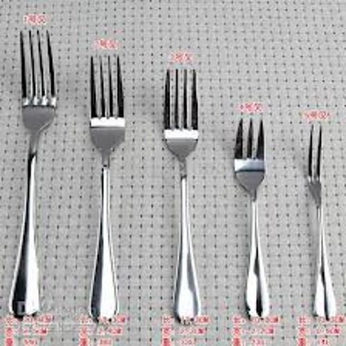 The Last Utensil: The Fork - Ryan Parker - 10/11/13