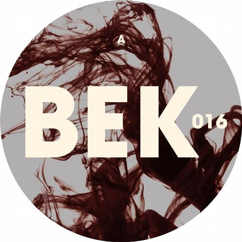 Gary Beck - Big Smoke