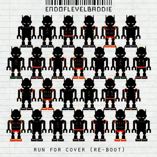 Endoflevelbaddie - Run For Cover - Love Our Records