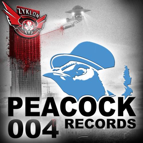 Dr. Peacock & Zyklon - Overload (Soundcloud Preview)
