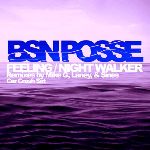 BSN Posse - Feeling