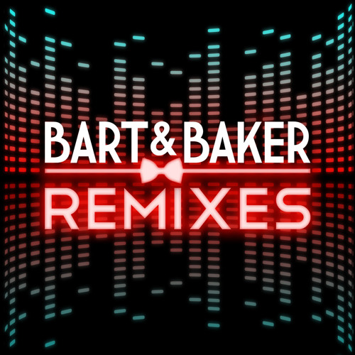 "Dimitri From Paris- ""Sacré Français"" (Bart&Baker Remix)"