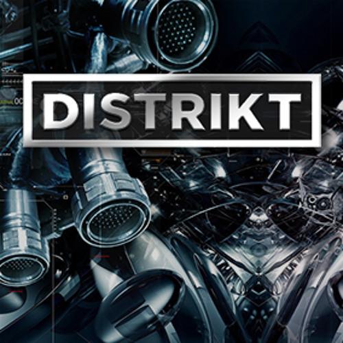 Matt Kramer - DISTRIKT Music - Episode 69