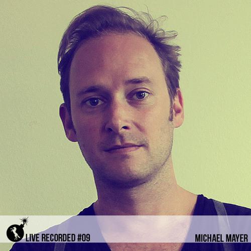 05.10.13 - 1 Jahr Bunkernacht @ Goethebunker w/ Michael Mayer (Kompakt)