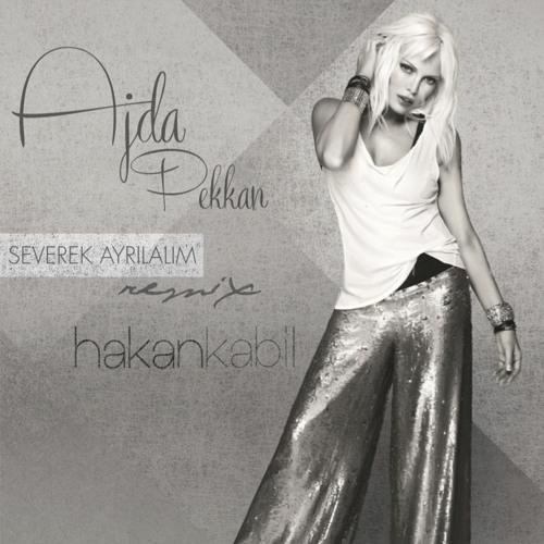 Ajda Pekkan - Severek Ayrılalım (Hakan Kabil Remix) FREE DOWNLOAD!