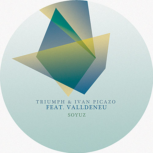 Triumph & Ivan Picazo feat. Valldeneu - Soyuz (OPOLOPO Remix)