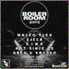 Ejeca 45 min Boiler Room x Warehouse Project mix