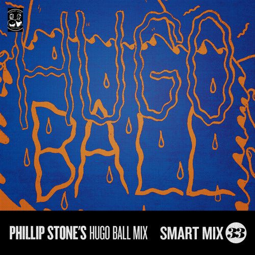 Smart Mix 33: Phillip Stone's Hugo Ball Mix