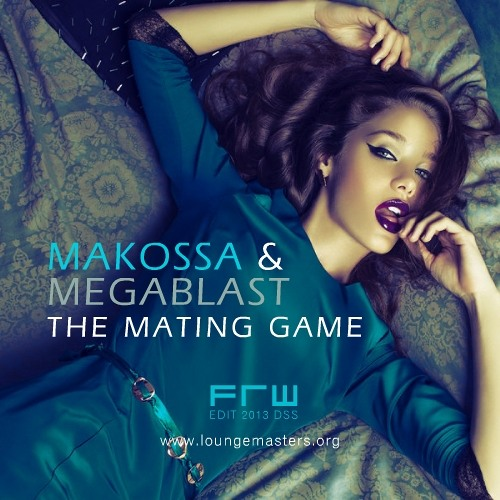 Makossa & Megablast - the mating game (LM edit 2013)