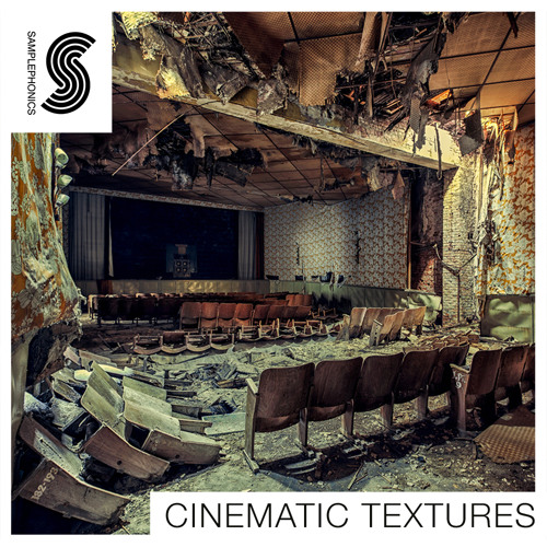 Cinematic Textures Demo 01