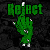 Reject (EP 2013) - 05. Proud to disagree (whit you!)