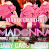 Madonna & Abba vs Gary Caos's remix - Hung up (Vincent Martini mash up)