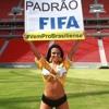 Padrão Fifa  (Cantor Daniel Moraes) Studiodobeto