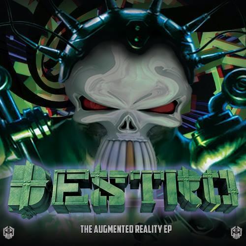 Destro - Sharknado (Rellik Audio Recordings)