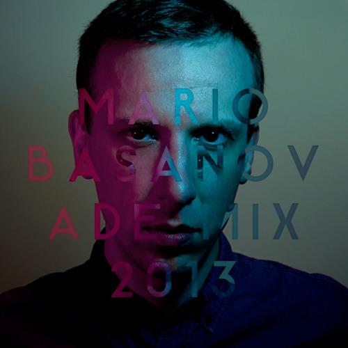 Mario Basanov - Deep House Amsterdam Needwant ADE Special Mix